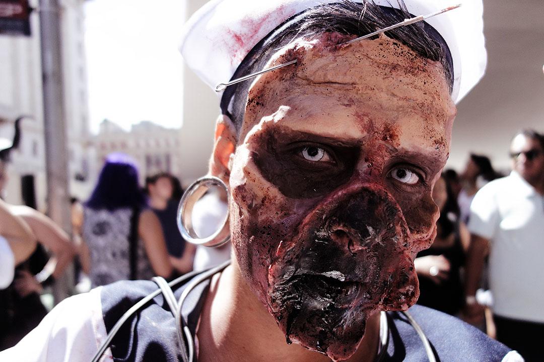 Zombie Walk SP 2016 (1)