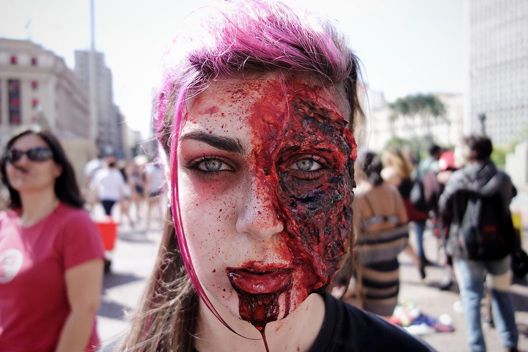 Zombie Walk SP 2016 (3)