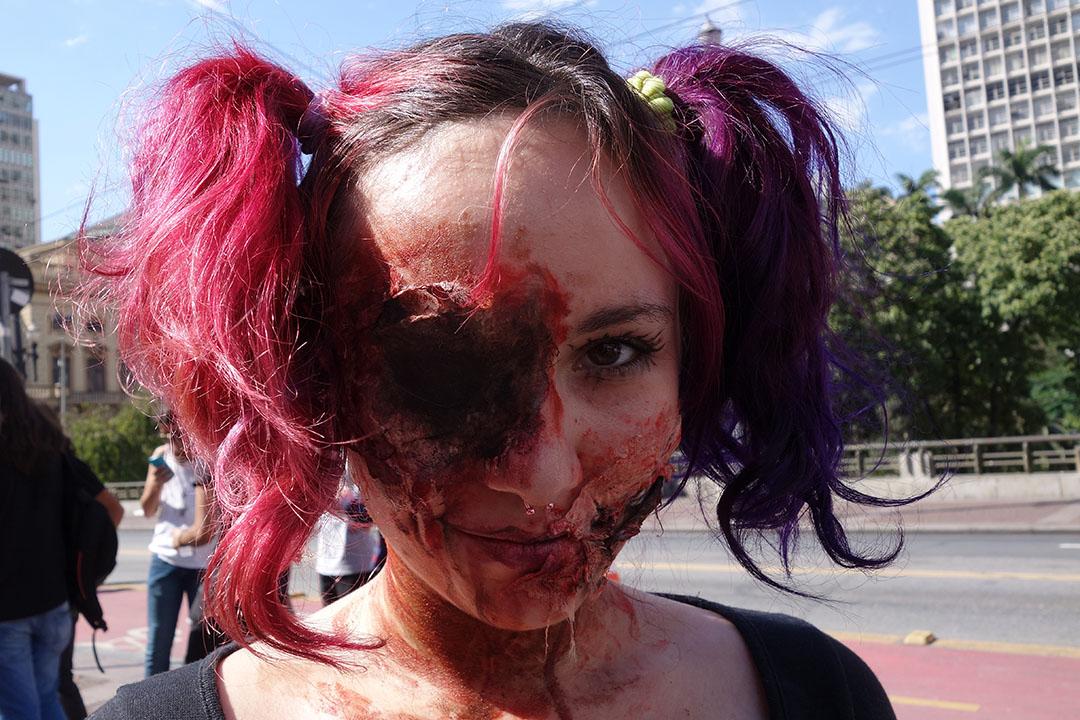 Zombie Walk SP 2016 (4)