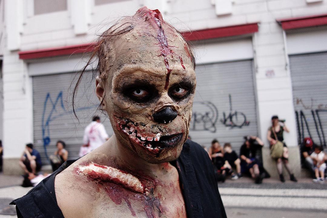 Zombie Walk SP 2016 (6)